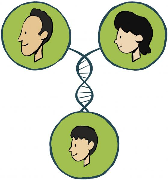 How can knowing my family history help me stay healthy genes in life how can knowing my family history help me stay healthy publicscrutiny Gallery